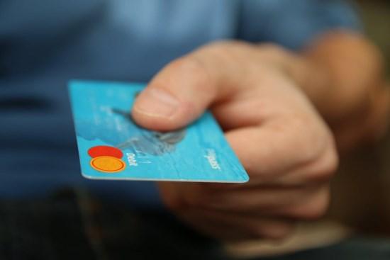 Kortkrediter