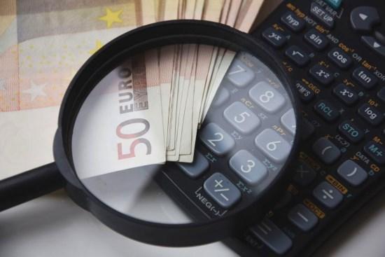 Kreditförmedlare