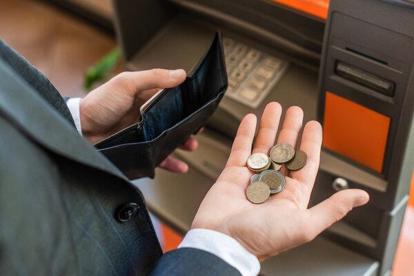 Ibland behöver man låna pengar.